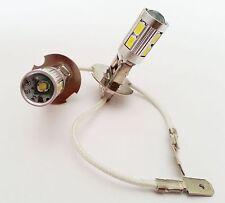 H3 453 8 SMD 5630 LED HIGH POWER LED FRONT FOG CAR BULBS
