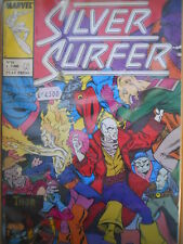 Silver Surfer n°11 ed. Marvel Play Press  [G.151]