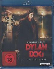 Dylan Dog  BLURAY NEU FSK 18