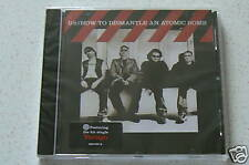 HOW TO DISMANTLE AN ATOMIC BOMB - U 2 (CD) NEUF SCELLE