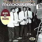 Don Julian & The Meadowlarks - Heaven & Paradise (CDCHD 552)
