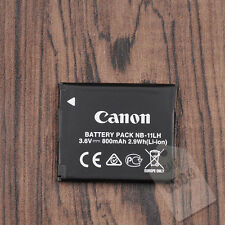 Genuine Canon Camera battery NB-11LH 11L For IXUS245 265 160 170 275  SX400