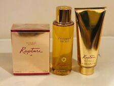 Victoria's Secret Rapture Perfume Cologne 1.7 oz Perfume or Body Lotion Pick 1