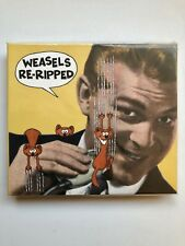 Weasels Re-Ripped (Various Artists cover Frank Zappa)
