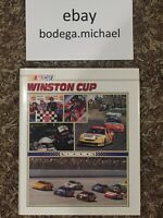 nascar winston cup yearbook 1996