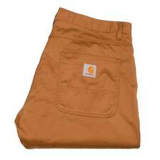 Pantalones de hombre Carhartt 100% algodón