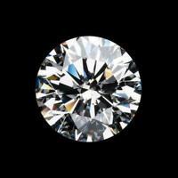 GIA Certified 1.40 Ct Moissanite VVS S1 White Diamond 7 x 7 x 4 mm