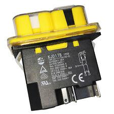 électrique Interrupteur Kedu kjd17B bipolaire control et saefty KJD 17 B IP55