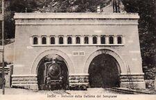 Iselle di Trasquera, Verbania - Treno, Linea del Sempione - Viaggiata - VB1345