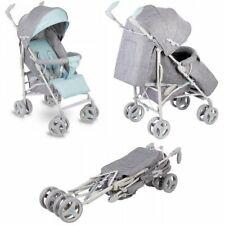 Lionelo 5902581652195 Lea Stroller Grey