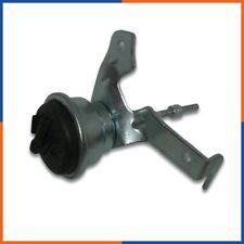 Unterdruckdose Turbolader für DACIA RENAULT 1.5 DCI 68 PS 5435-970-0011, KP35