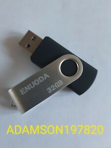 Usb Loaded With 1700 Dj Friendly Track's