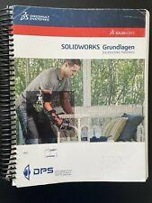 SolidWorks Grundlagen; Trainingshandbuch 2017