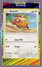 🌈Ratentif - SL2:Gardiens Ascendants - 107/145 - Carte Pokemon Neuve Française