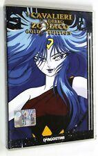 DVD SAINT SEIYA I CAVALIERI DELLO ZODIACO LA DEA DELLA DISCORDIA 1987 Anime