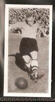 M134 SUN-FOOTBALL SWAP CARDS -#072- CHELSEA RON HARRIS