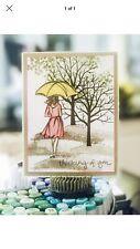 Stampin Up Card Kit Sheltering Tree Umbrella