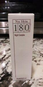NU SKIN 180 Night Complex