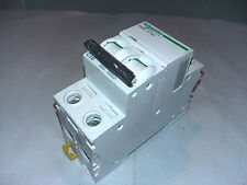 SCHNEIDER  IC60N C 16A 16 A 60898-1 MAGNETOTERMICO CIRCUIT BREAKER 2 POLOS