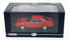 Ebbro 43757 NISSAN SKYLINE GT-EX 1980 Red 1/43 scale