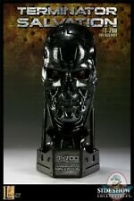 T-700 Terminator Life-Size Bust by Sideshow Collectibles