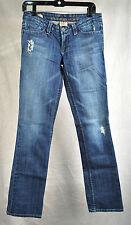 William Rast Sadie Saloon Blue Jeans 26 USA  WR 635 Womens