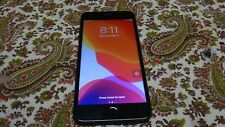 Apple iPhone 7 Plus - 128GB - Jet Black (Unlocked)