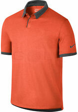 Nike Transition Heather Polo Golf Size:Small Dri-Fit 685727 843 Nwt $70.00
