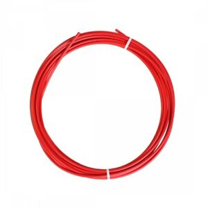 Sunlite SIS Cable Housing 7.6m 4mm Red