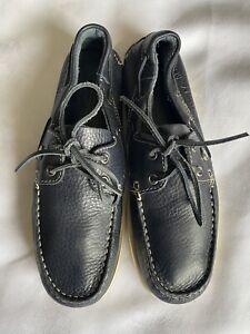 Men's Henri Lloyd  bmw yachtsport Deck Shoes Size Uk 8/42