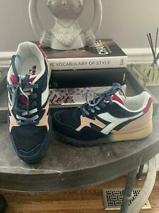 New in Box DIADORA N902 SPECKLED Twilight Blue Women's Size 8 In Box $100
