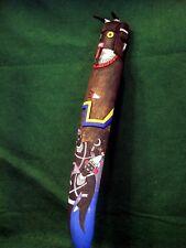 Hopi Kachina Doll - He'e'e Wuhti, the Warrior Maiden - Spectacular!