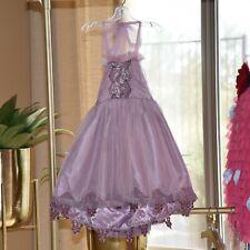 Dollcake Girls Sugar Plum Dress Size 4 Nwot