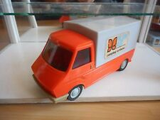 Piko Fiat 242 in Orange/Grey on 1:25