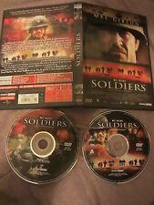 We were soldiers de Wallace Randall avec Mel Gibson, 2DVD, Guerre