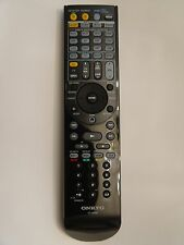 Onkyo RC-840M Remote Control Part # 24140840 For TX-NR1010 TX-NR3010 TX-NR5010