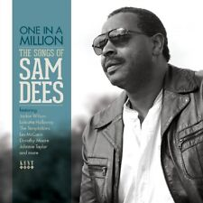 ONE IN A MILLION-THE SONGS OF SAM DEES (ORIGINAL RECORDING REMASTERED) CD NEW+