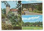 Ansichtskarte-AK RaRa 02-304 Karl-Marx-Stadt-Oberrabenstein-1980