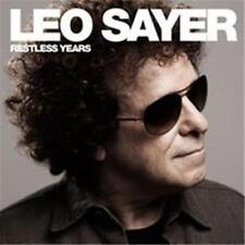 LEO SAYER Restless Years CD BRAND NEW