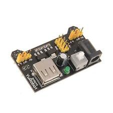 MB102 Breadboard Power Supply Module 3.3V 5V For Arduino Solderless BYWG
