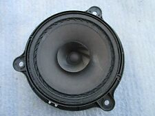 NISSAN X-TRAIL FRONT RIGHT SPEAKER  28156EU00A