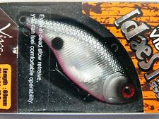 VIVA Mazzy VIB Dash (Ref Silver Shad) ~ Yellow Belly Killer !!!...