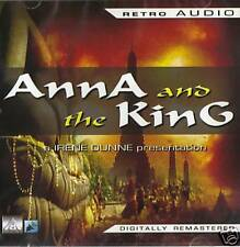 Anna And The King - CD [ Classic Radio Play Remastered ]  NEW / SEALED