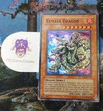 Yugioh Yamata Dragon DB2-EN179 Super Rare NM (Near Mint)