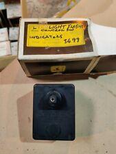More details for genuine john deere light flasher indicator control sw ar64422