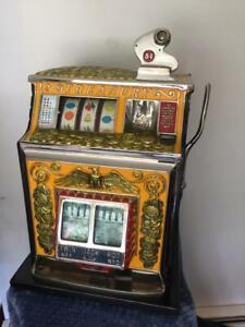 Antique Slot Machines For Sale Fl.
