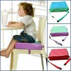 Baby Kids Chair Booster Cushion Toddler Highchair Seat Pad High Chair Cover HMEI