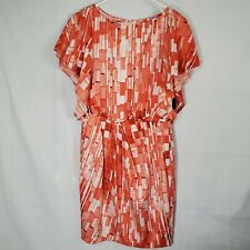 Vince Camuto Dress Ora Soleil Size 8 NWT