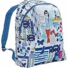Miquelrius Jordi Labanda Ocean Breeze Backpack - Ocean