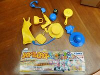 TOMY Shop Till You Drop Children's Game - Spare Parts
